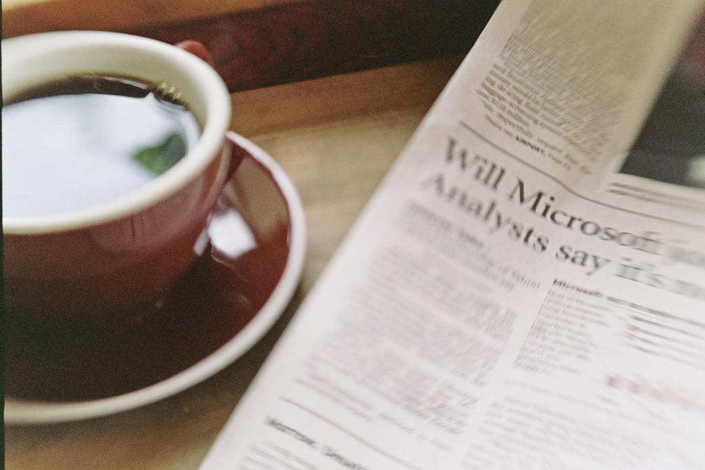 cafe newspaper gazeta poludniowa 1024×768