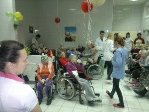 zakład opiekuńczo-leczniczy