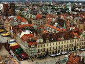 Wrocław - miejsce do życia?