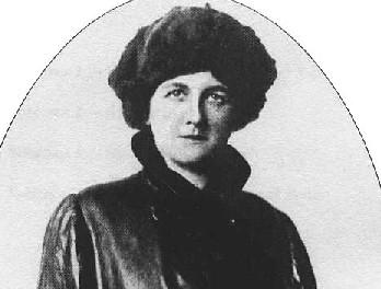 From Marie Czaplicka, My Siberian Year (London: Mills & Boon, 1916)